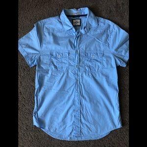 Express Dress Shirt (Fitted)